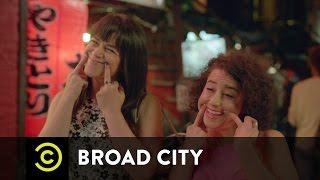 Broad City - Ilana's 23rd