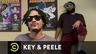 Key & Peele - Exclusive - Van and Mike: The Ascension - Episode 4 - Uncensored