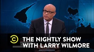 The Nightly Show - For the Record - The Shooting of Walter Scott
