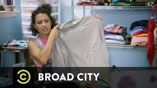 Hack Into Broad City - The Purge