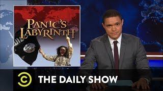 The Daily Show - Recap - Week of 11/16/15