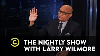 The Nightly Show - 3/21/16 in :60 Seconds