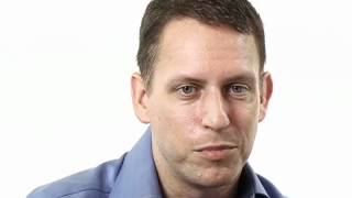 Why Peter Thiel is a Libertarian