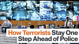 Terrorists Might Be Dumb, but They're Tech-Savvy