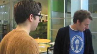 Jake and Amir: Keys