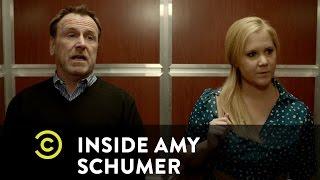 Inside Amy Schumer - Elevator Conversation