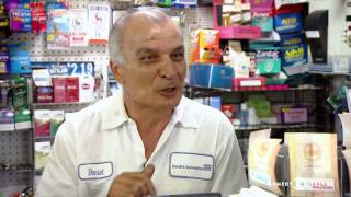 Nathan For You - Gas Station Rebate - Daniel's Advice