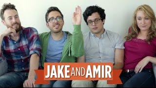 Jake and Amir: World Cup 2