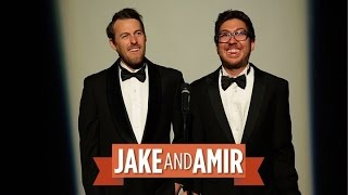 The Last Jake and Amir Episode Ever