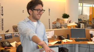 Jake and Amir: Teasing