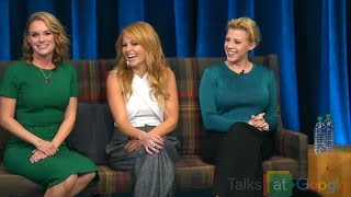 "Candace Cameron-Bure, Jodie Sweetin, Andrea Barber: ""Fuller House"" 