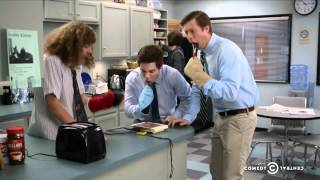 Workaholics - We Are No Idiots