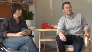 Jake and Amir: Football Game