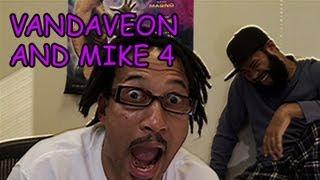Key & Peele - Vandaveon and Mike Fix Episode 4