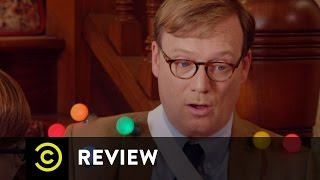 An Upsetting Birthday Wish - Review - Comedy Central