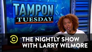 The Nightly Show - 3/22/16 in :60 Seconds