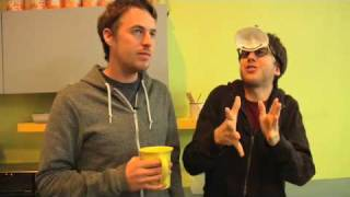 Jake and Amir: Swine Flu