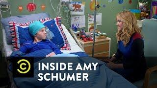 Inside Amy Schumer - Make-A-Wish