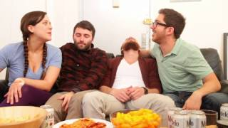 Jake and Amir: Sunday Football