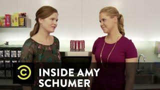 Inside Amy Schumer - Slap Chef