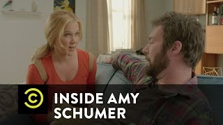 Inside Amy Schumer - He's Good-Looking