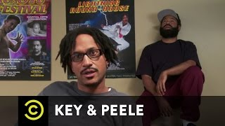 Key & Peele - Exclusive - Van and Mike: The Ascension - Episode 1  - Uncensored