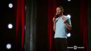 Neal Brennan - Women and Black Dudes - White People Can't Relax