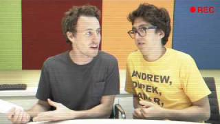 Jake and Amir: Mother's Day