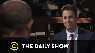 The Daily Show - 12/10/15 in :60 Seconds
