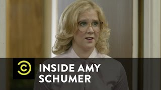 Inside Amy Schumer - You Can't Go in There