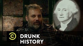 Drunk History - Presidents' Day Mattress Sale