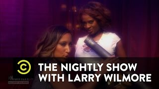 The Nightly Show - 3/23/16 in :60 Seconds