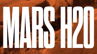 There's Plenty of Drinking Water on Mars | BEST OF 2015