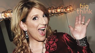 P.C. is the Enemy of Social Progress. Lisa Lampanelli on Why Comedy's the Antidote.