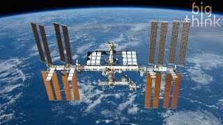 There Are No Politics on the International Space Station, with Astronaut Ron Garan