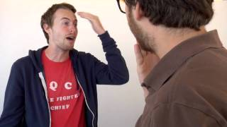 Jake and Amir: Mugging