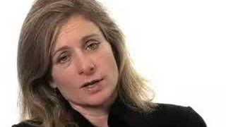 Lisa Randall: Understanding the Large Hadron Collider