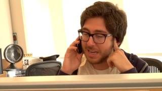 Jake and Amir: Niece