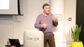 "Johannes Freiesleben: ""Science of Organisational Happiness"" 