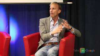 "Mark Dybul: ""Medical Moonshots - Eliminating HIV, TB & Malaria"" 