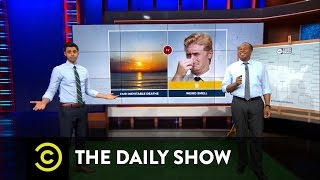 The Daily Show - Third Month Mania - The Sickening 16