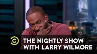 The Nightly Show - Recap - Week of 3/21/16
