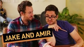 Jake and Amir: March Madness 7