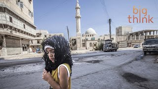 Why ISIS is Laughable but Effective, with General Stanley McChrystal
