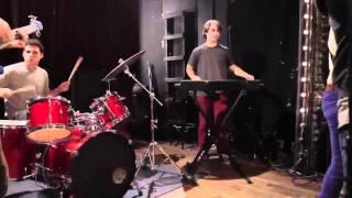 POV: Rock Concert