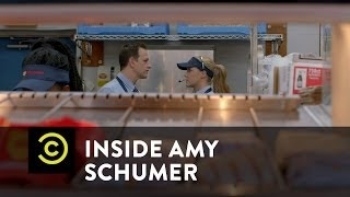 "Inside Amy Schumer - Exclusive - ""The Foodroom"" Outtakes  - Uncensored"