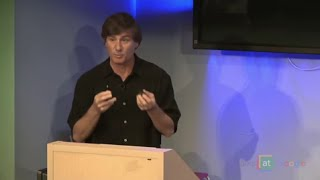 "Alex Filippenko: ""Supernovae, Exoplanets, Black Holes"" 