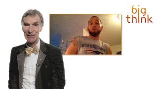 Hey Bill Nye, 'Is the Expansion of the Universe Gaining Speed?' #TuesdaysWithBill