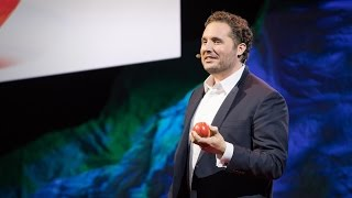 This computer will grow your food in the future | Caleb Harper