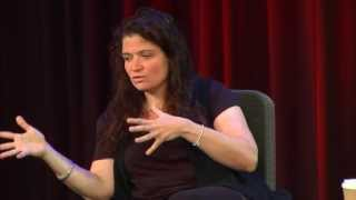 "Alex Guarnaschelli: ""Old-School Comfort Food: The Way I Learned to Cook"" 
